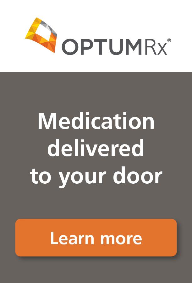 OptumRx Med Delivery