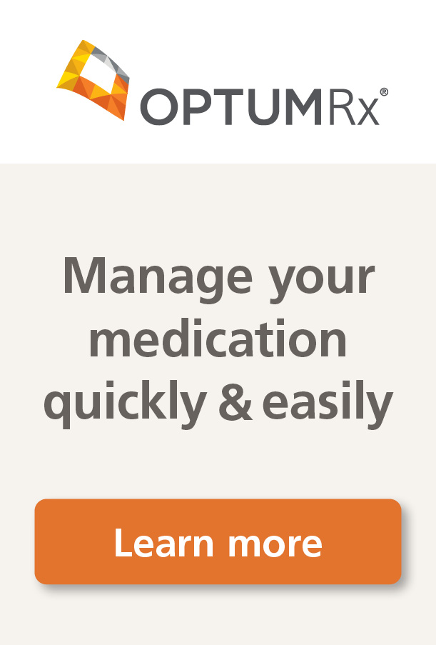 OptumRx Med Management