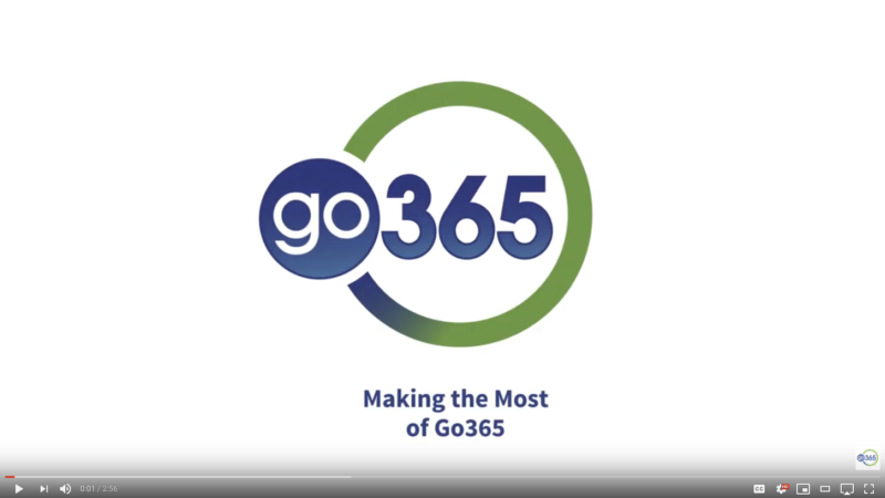 Making the Most of Go365