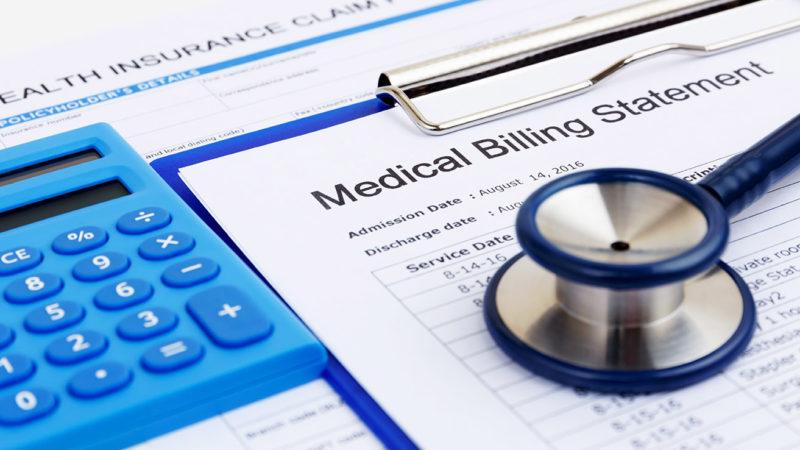 Medical billing sm