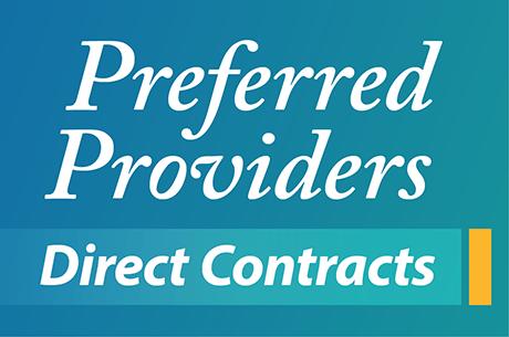 Preferred Providers